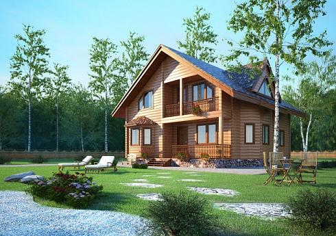 Как построить дом красиво